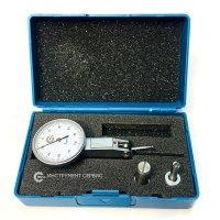 Індикатор важільно-зубчастий ИРБ 0-0,2/0,002 (566-001)