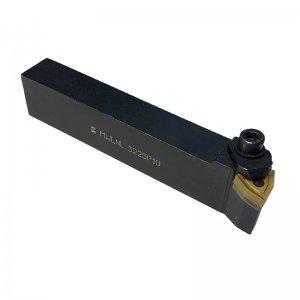 Різець з механічним кріпленням 32х25х170 (6-гр.пл. 02114-100608) MWLNL 3225 P10 лівий