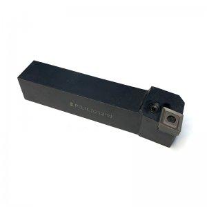 Різець з механічним кріпленням, прохідний 32х32х170 (ромб.пл. 05114-120408) PCLNL 3232 Р19 лівий