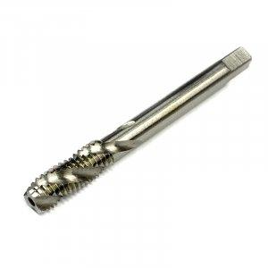 Метчик м/р комплектный М 8,0 х 1,0 Р6М5 исп.2 (импорт)