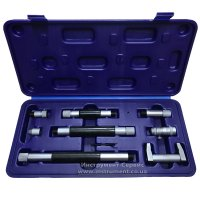 Нутромір мікрометричний НМ 50-600 0,01 (IS)