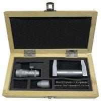 Нутромір мікрометричний НМ 50-75 0,01 (IS)