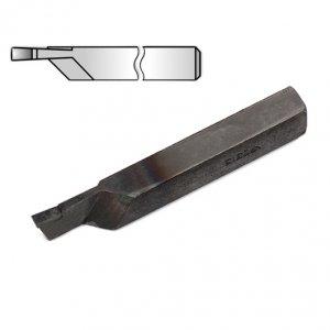 Різець відрізний 16х10х100 Т5К10 лівий (ЧІЗ) 2130-0303