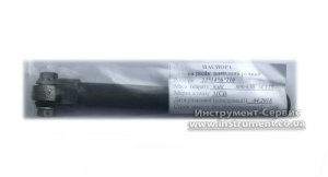 Ролик алмазный правящий ручной 23 мм. 9,0 карат