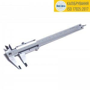 Штангенциркуль ШЦ-I-150 0,05 (калібрування ISO 17025) Мікротех®