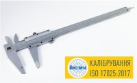 Штангенциркуль ШЦ-I-200 0,05 (калібрування ISO 17025) Мікротех®