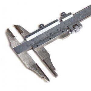Штангенциркуль ШЦТ-II-500 0,05 тв.спл. разметочный (импорт)