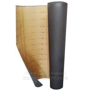 Шліфшкурка водостійка на тканинній основі 54 C Sic P80 (ЗАК)