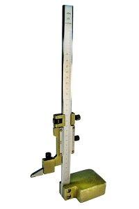 Штангенрейсмас ШР- 250, 0-250 мм, цена деления 0,05 (КРИН)