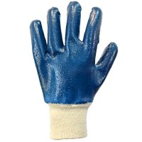 Перчатки Stark с нитриловым покрытием