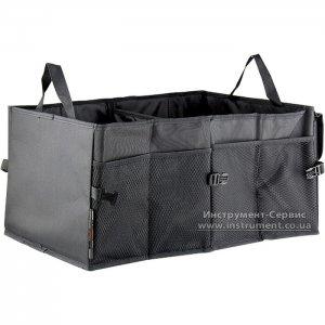 Органайзер автомобильный в багажник складной (STELS, 54395)