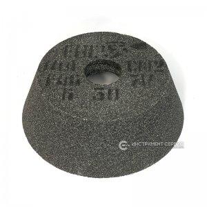 Круг шлифовальный ЧК 14А 150х50х32 F46 (40) см2 ЗАК