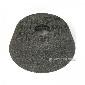 Круг шліфувальний ЧК 14А 150х50х32 F46 (40) см2 ЗАК