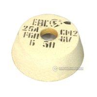 Круг шлифовальный ЧК 25А 150х50х32 F60 (25) см2 ЗАК