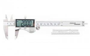 Штангенциркуль электронный ШЦЦ-I-150 большой дисплей (Topex, 31C624)