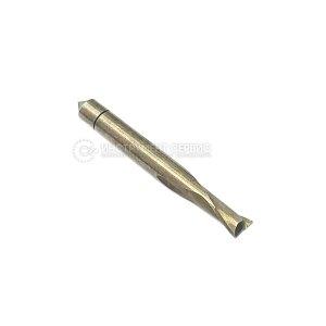 Фреза шпоночна ц/х Ф 3 мм 33/10 Р6М5