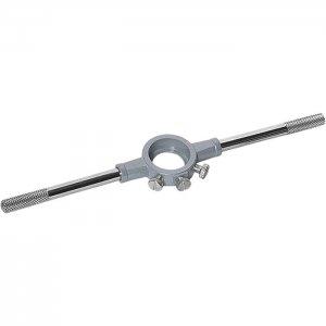 Вороток для плашек 38 мм, М12-М14 (Сибртех, 77438)