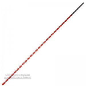 Сверло универсальное Ф 6,0 мм, L=400мм, YG8, HRC 90-92 (YATO, YT-43960)