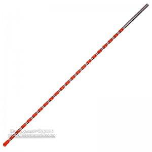 Свердло універсальне Ф 8,0 мм, L=400мм, YG8, HRC 90-92 (YATO, YT-43962)
