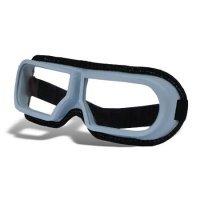 Очки защитные закрытые с прям. вентиляцией ЗП12-У